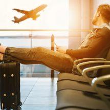 Cuidado con los vuelos internos si compraste un paquete en agencia 13
