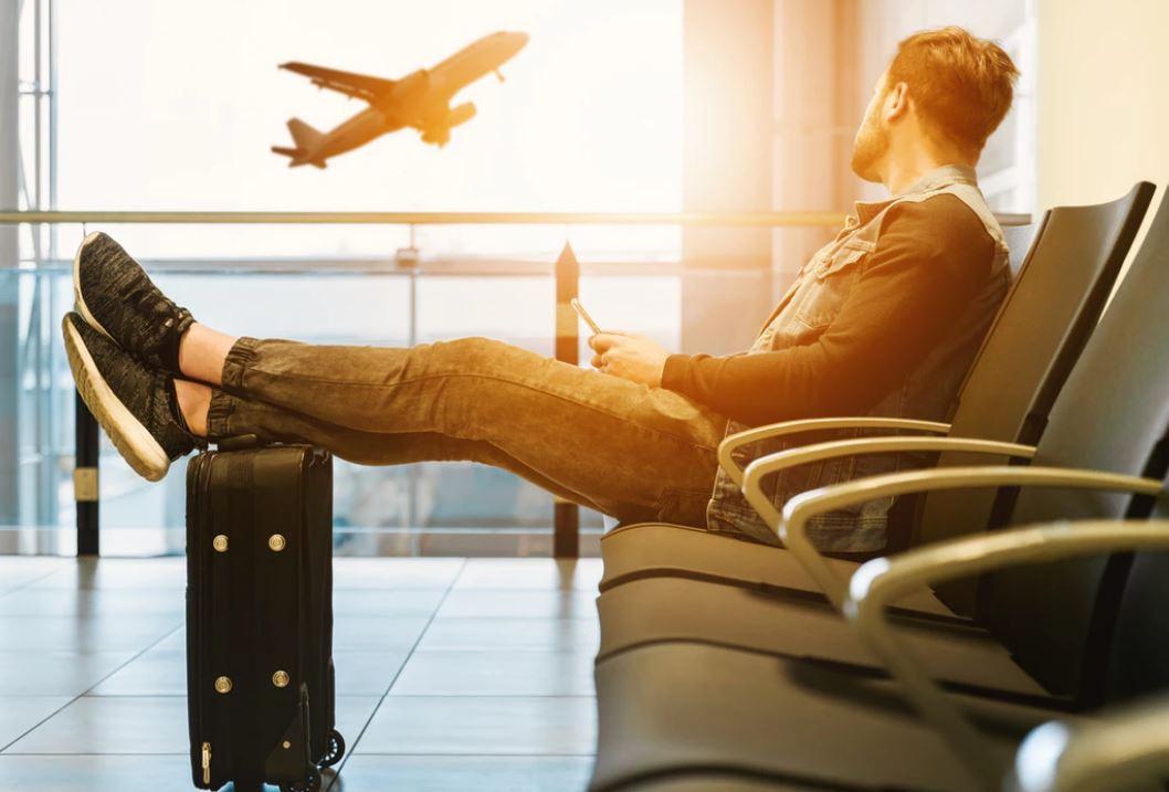 equipaje de vuelo