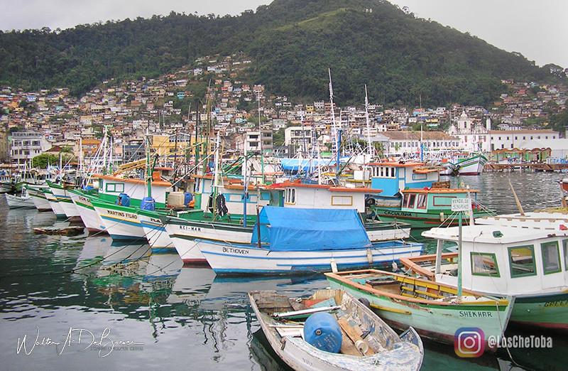 Puerto de Angra dos Reis