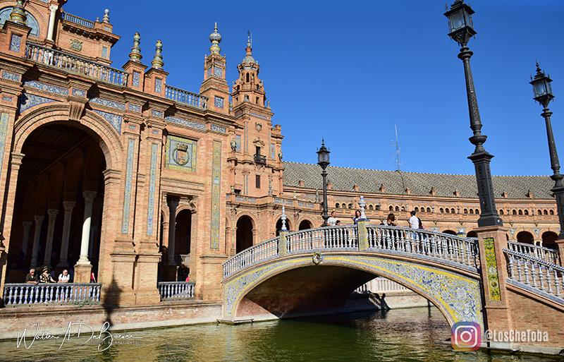 Ciudad de Sevilla