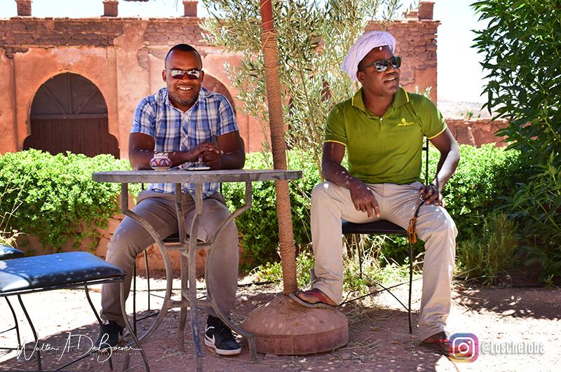Excursiones en Marruecos