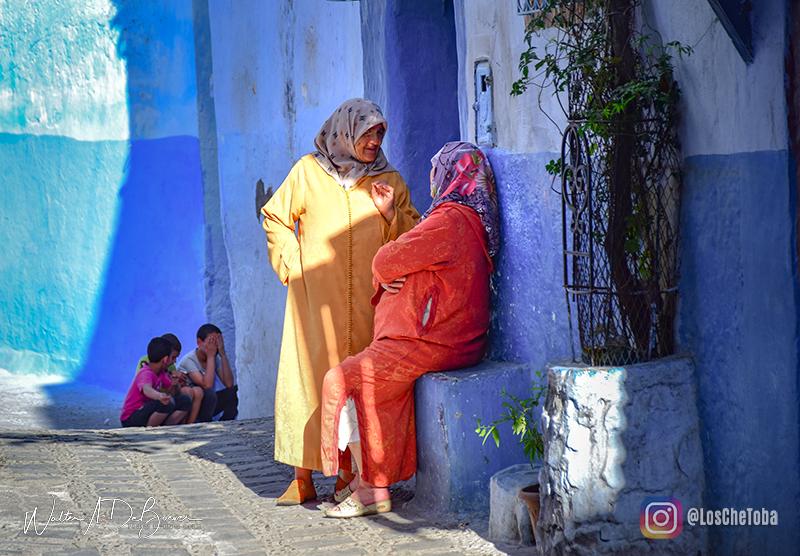 relax en marruecos