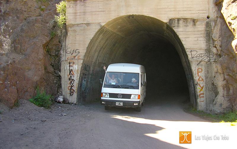 Los Che Toba Motor Home