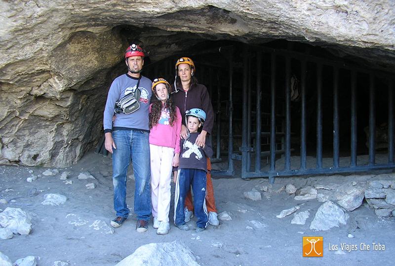 Los CheToba Familia Viajera