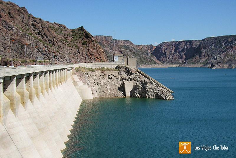 Embalse San Rafael Mendoza Valle Grande