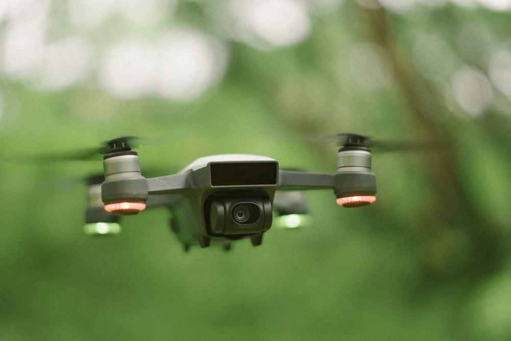 Viajar con un drone en el avión a Brasil