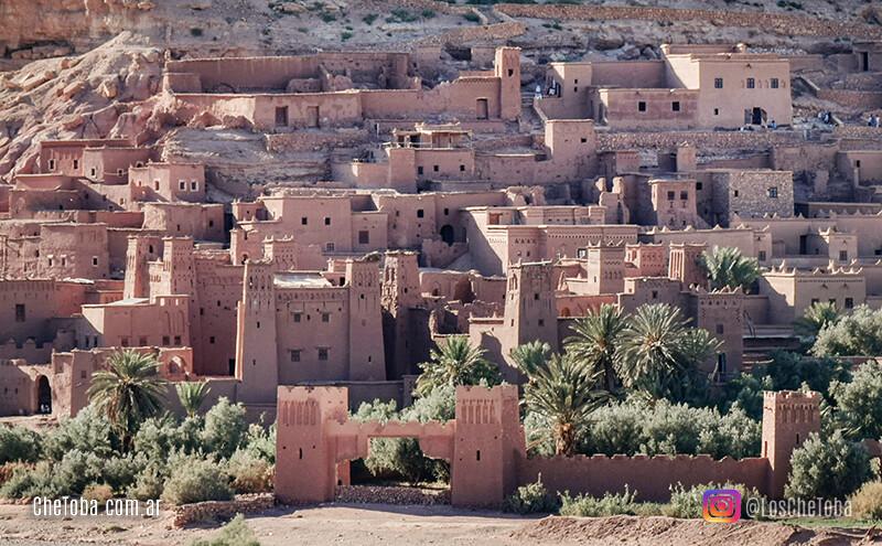Visit Marruecos Desierto