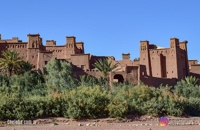 kabash del desierto Marruecos