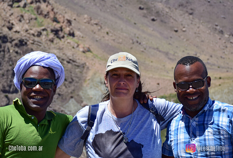 Khamilia Tours Marruecos