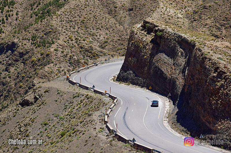 Ruta Marruecos desierto