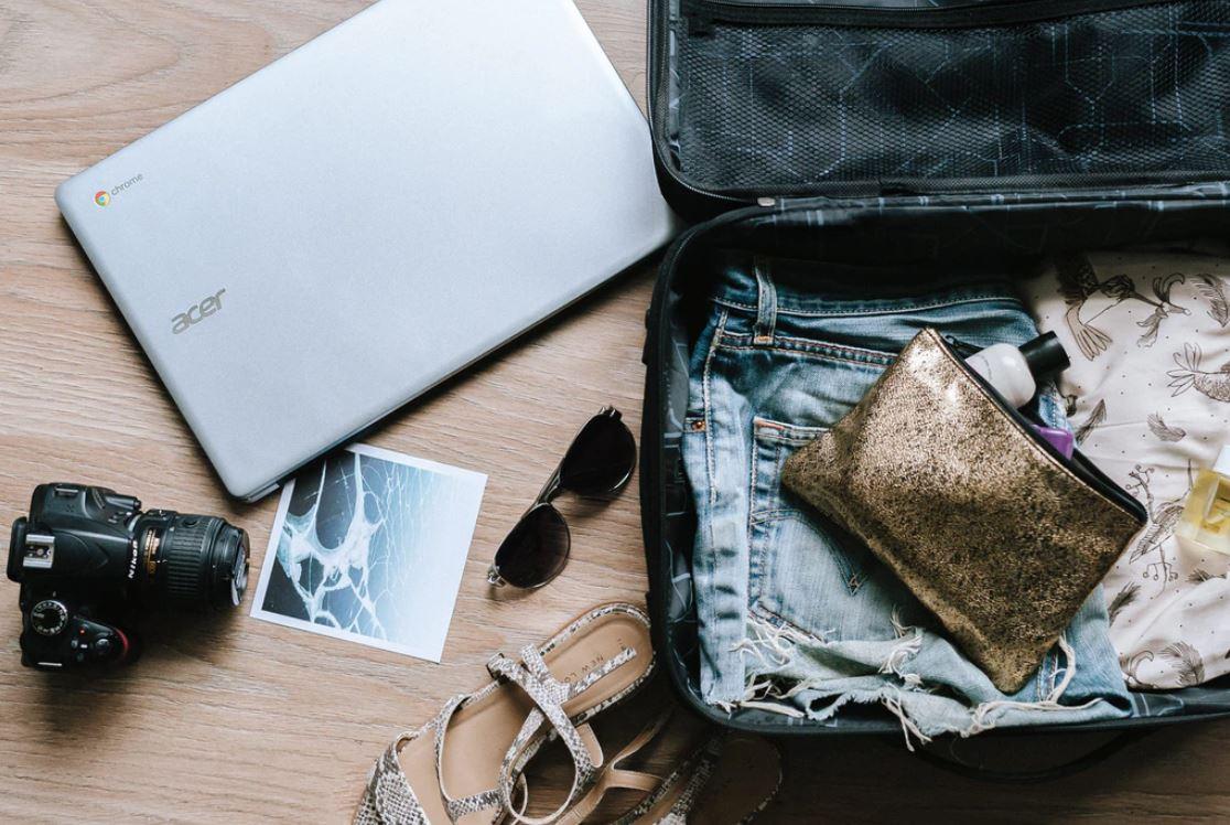 Cliente de agencia de viajes