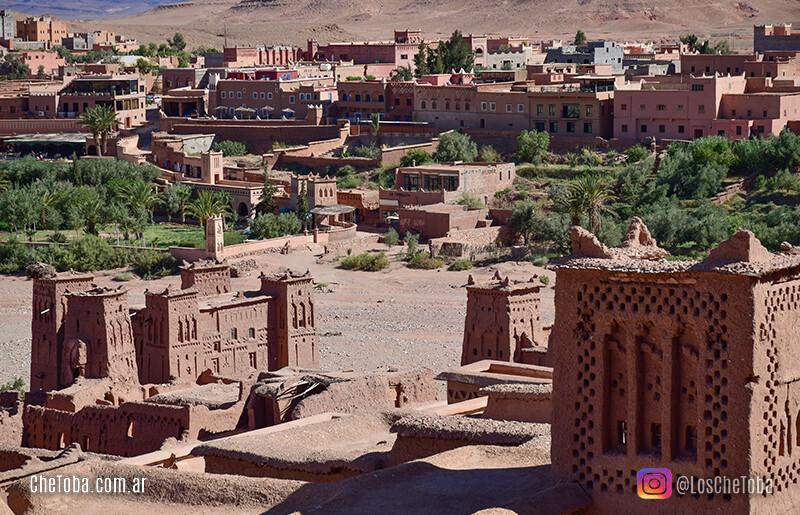 Marruecos Blog de Viajes