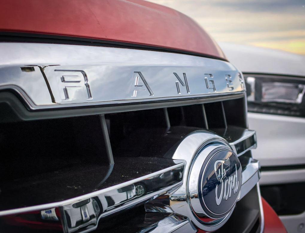 Ford Pacheco - Planta, Fábrica Ford Argentina | 0800 Ford