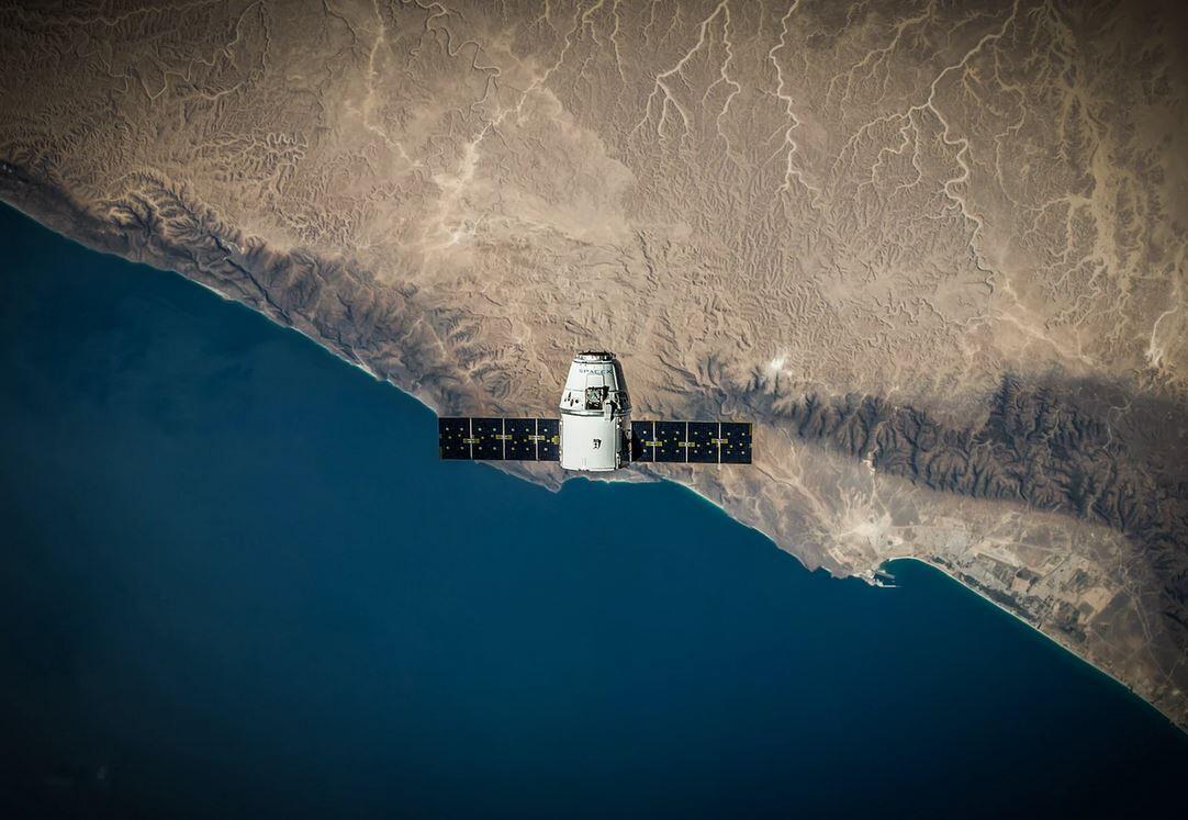 Satelites Satlink