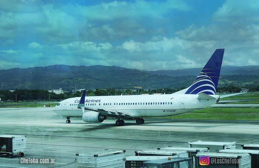 Copa Airlines Medidas Bioseguridad
