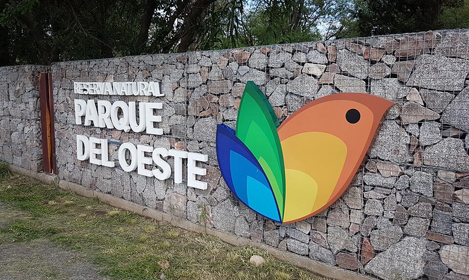 Reserva Natural Parque del Oeste Jesús María