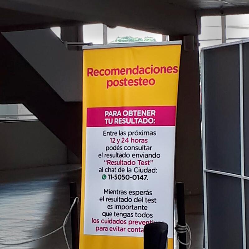 Requisitos para viajar a la Ciudad de Buenos Aires Terminal Dellepiane