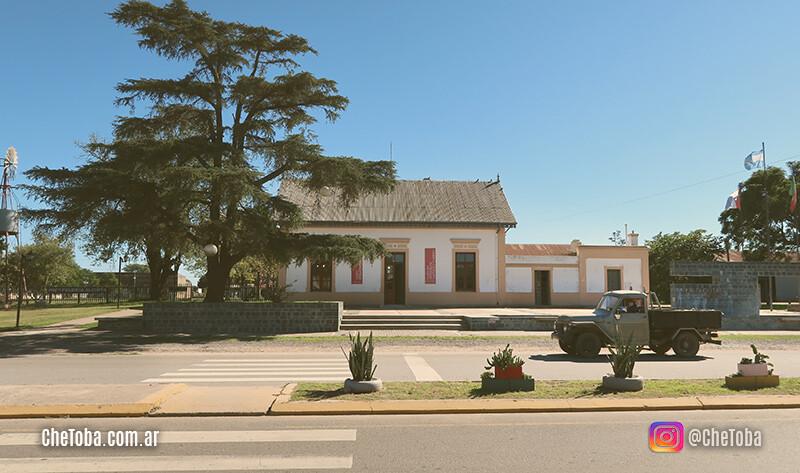 Museo de La Paquita