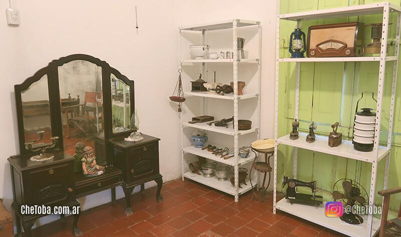 Museo de la Remembranza de La Paquita