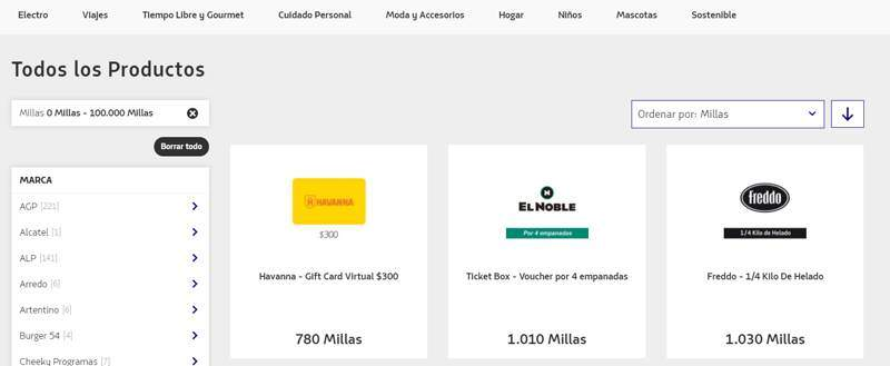 Sigue activa la tarjeta de Shell Latam Pass?