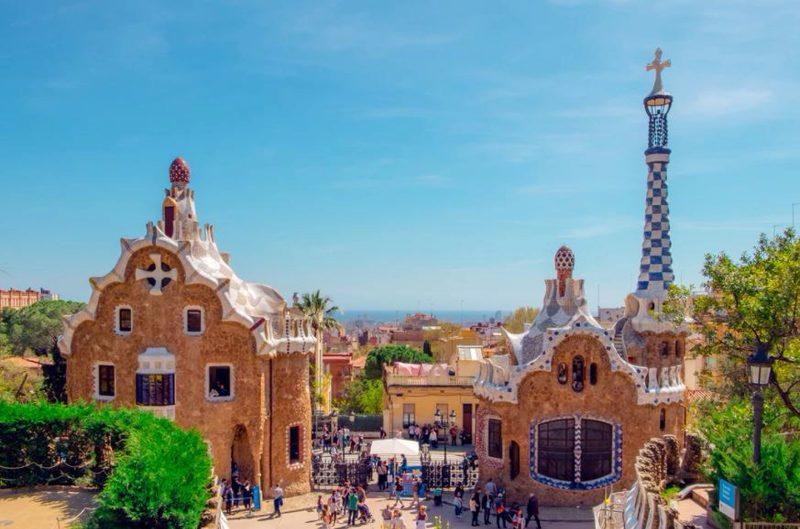 Viajar a España requisitos