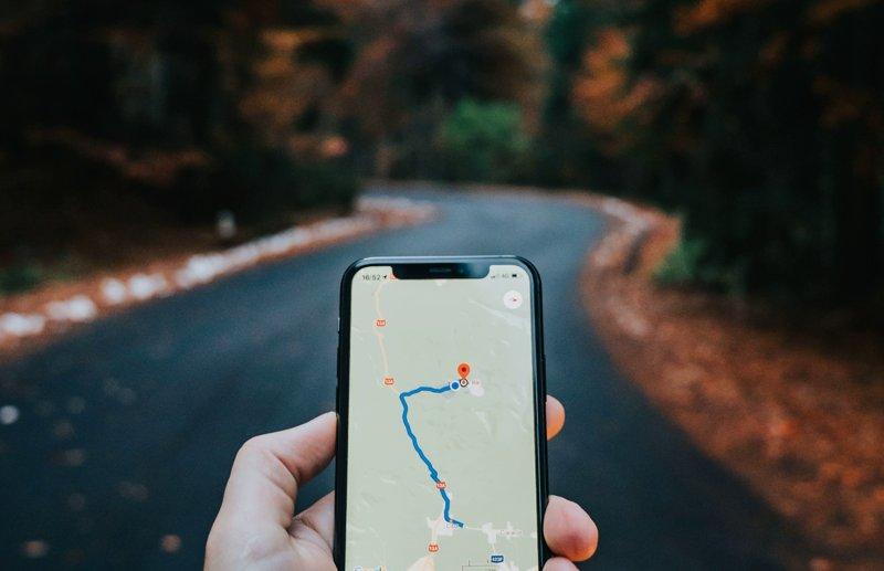 Viajar conectados por roaming