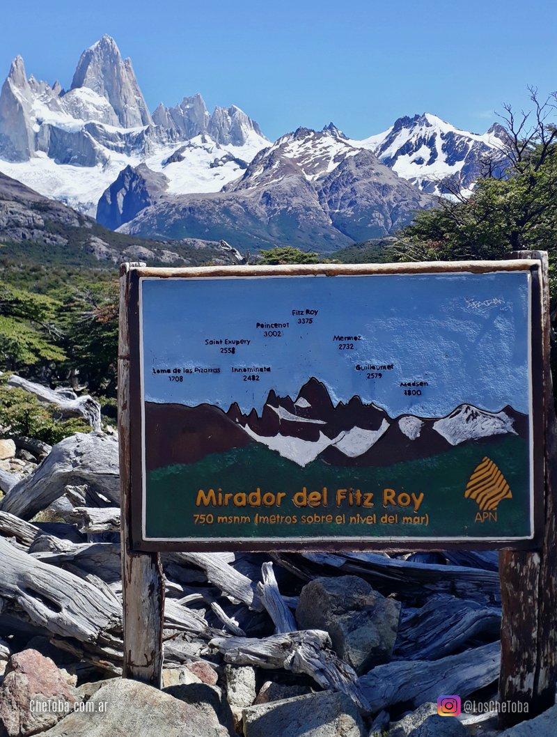 Senderos Parques Nacionales