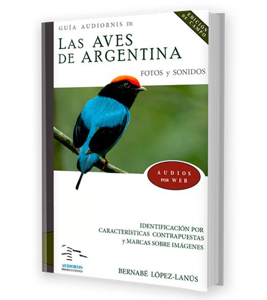 Guía Aves de la Argentina