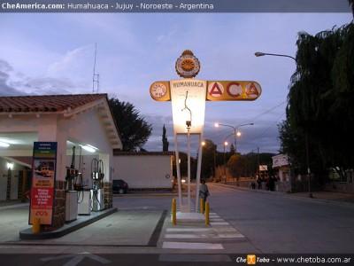 Una tarde en Humahuaca - Jujuy 8