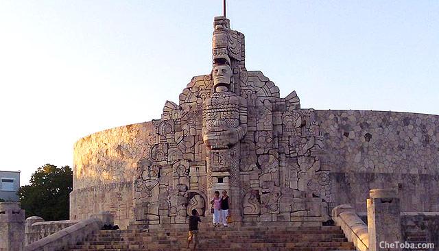 Monumento-a-la-Patria-Merid
