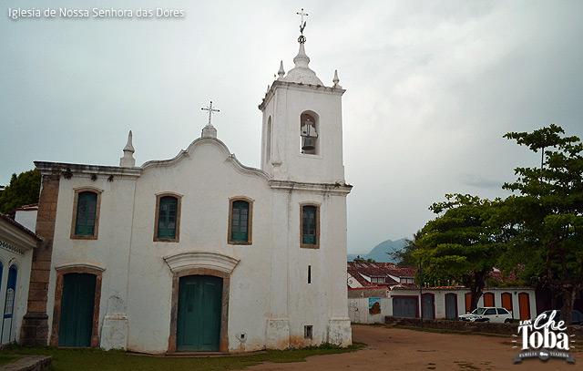 Iglesia Nossa Senhora das Dores