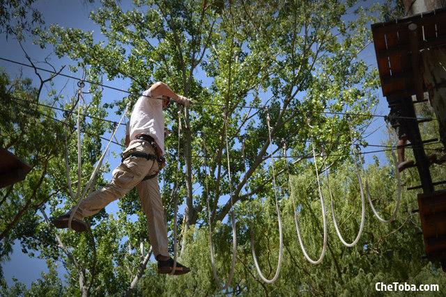 Desafios Bosque Euca Mendoza
