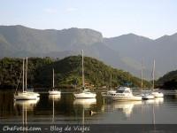 Yacht Club Angra Dos Reis ICAR
