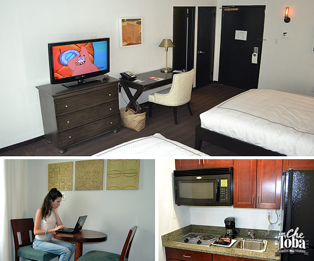 Capitol JHill Hotel en WDC