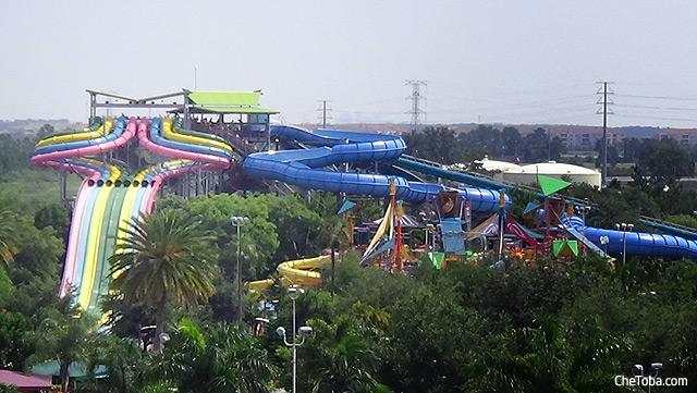Parque Acuático Orlando