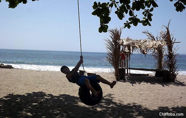 Costa Rica para disfrutar en familia