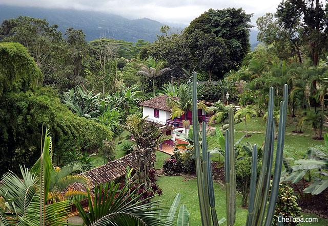 Calarcá Quindío Colombia