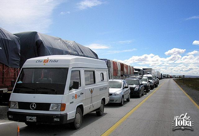 camino-ushuaia