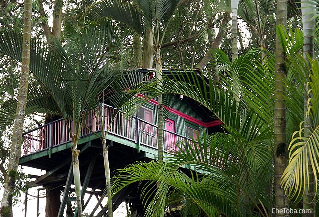 Hotel Kalarká Quindio