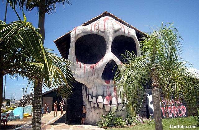 Casa del Terror Acqua Lokos