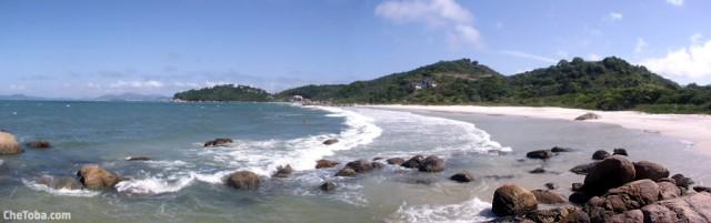 Playa Brava - Celso Ramos