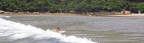 La mejor playa del sur de Brasil 9
