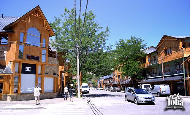 Centro San Martín de los Andes