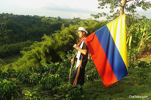 CheToba Colombia
