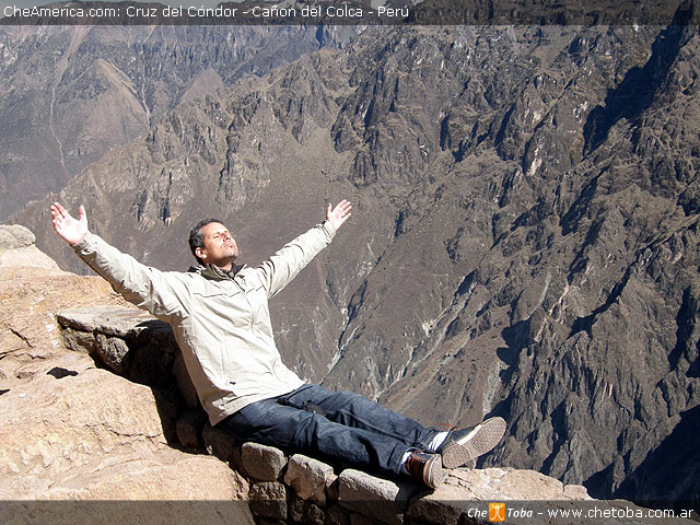 Desde Arequipa al valle y cañón del Colca 6