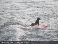 Fotos de chicas surfers