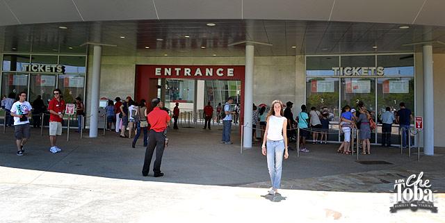 Museo de Coca Cola Atlanta