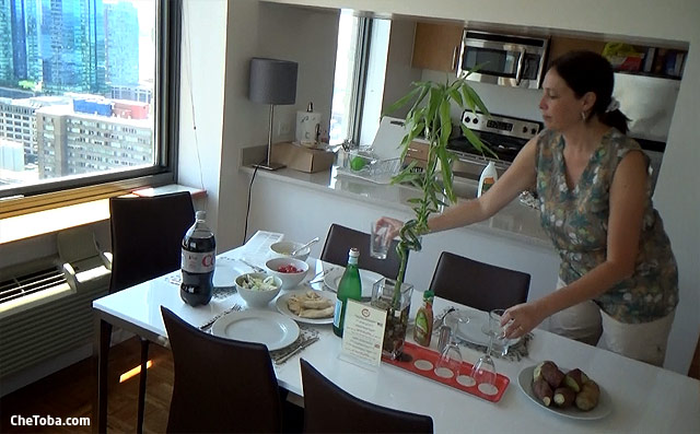 Dharma Suites apartamentos