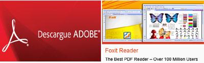 Cómo abrir un archivo PDF ? 1