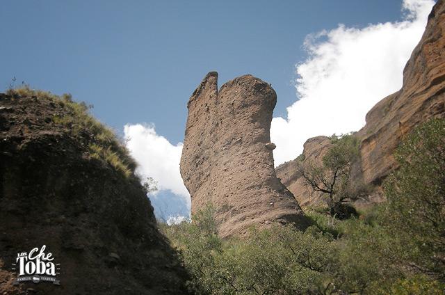 Fotos de Los Terrones, Capilla del Monte